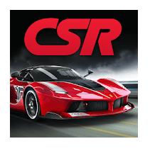 CSR Racing APK Download