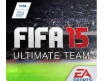 FIFA 15 Ultimate Team APK Download