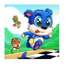 Fun Run 3 APK Download