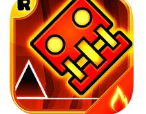 Geometry Dash Meltdown APK Download