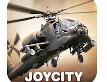 Gunship Battle Helicopter 3D APK Download