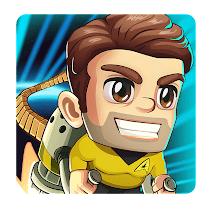 Jetpack Joyride APK Download