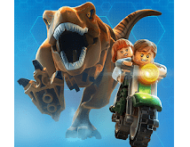 LEGO Jurassic World APK Download