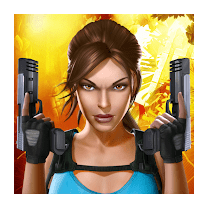 Lara Croft Relic Run APK Download