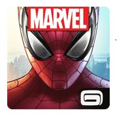 MARVEL Spider-Man Unlimited APK Download