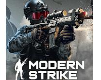 Modern Strike Online APK Download