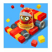 Pixel Car Racer APK Download