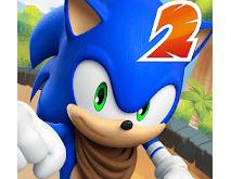 Sonic Dash 2 APK Download