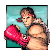 Street Fighter 4 APK Download