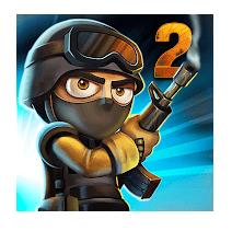 Tiny Troopers 2 APK Download