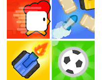 2 3 4 Player Mini Games APK Download