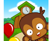 Bloons Monkey City APK Download