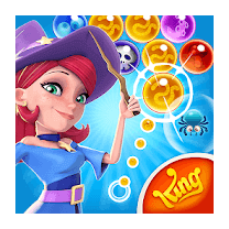 Bubble Witch 2 Saga APK Download
