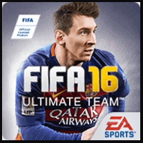 FIFA 16 Ultimate Team APK Download