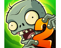 Plants vs Zombies 2 APK Download