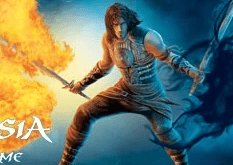 Prince of Persia Shadow And Flame APK Download